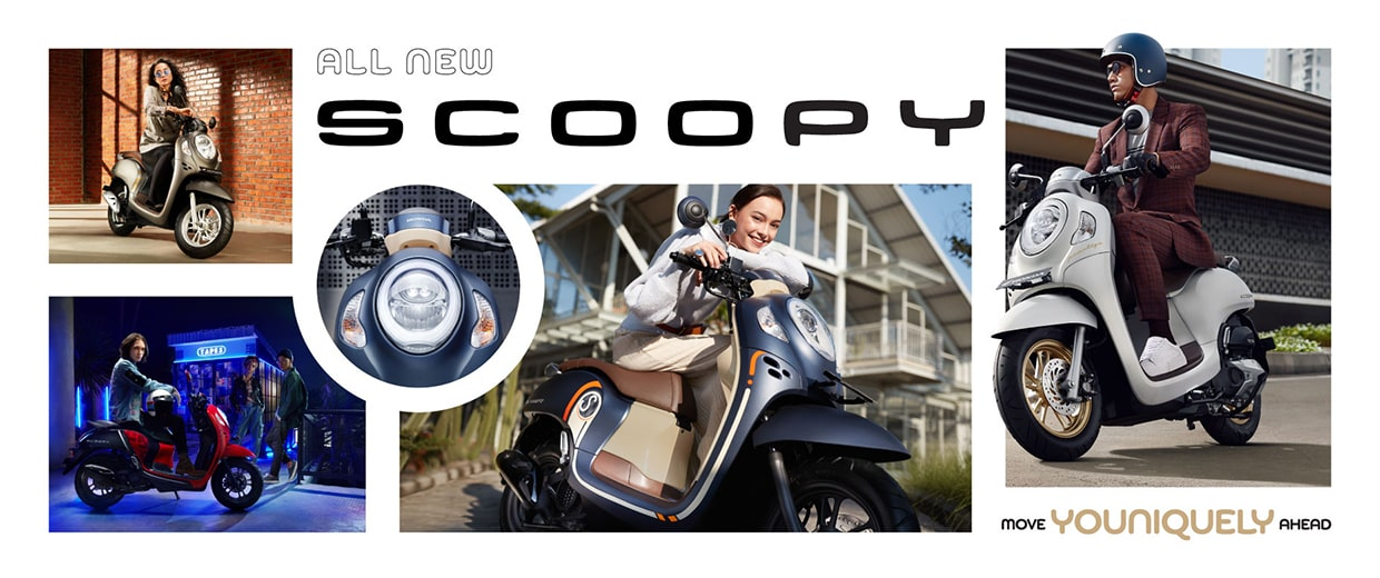 Banner Scoopy Homepage